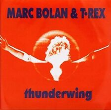 Thunderwing * by Marc Bolan & T. Rex (CD, Dec-2010, Possum)