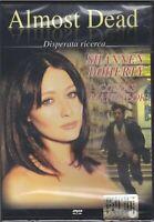 dvd ALMOST DEAD - DISPERATA RICERCA con Shannen Doherty nuovo 1994
