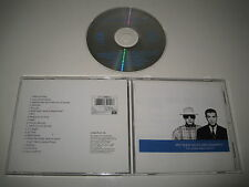 PET Shop Boys/Discography (emi/0777 7 97994 2 8) CD Album