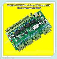 WG2004.NET WAN/LAN TCP/IP 4 Door 20K Users 100K Records Access Controller Board