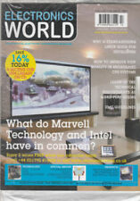 Monthly Science Magazines