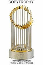 World Series Trophy Replica. Commissioners Trophy. 2000-2016