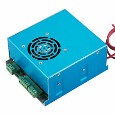 50W Power Supply for CO2 Laser Engraver Cutter AC 110V/220V ,