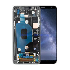 For LG Stylo 4 Q710 Stylo 5 Q720 LCD Touch Screen Digitizer Frame Replacment