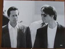 TOM CRUISE PHOTO FESTIVAL DE CANNES 1992