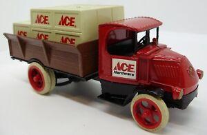 Ace Hardware Truck Bank 1926 Mack Bull Dog – ERTL – no box
