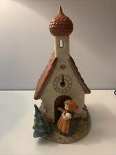 Hummel Figurine Chapel Time 442 Mint in Box