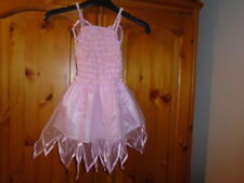 Gorgeous pink net and satin look fairy dress, FRILLY LILY, 12-18 months, NEW