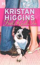 Fools Rush In - by Kristan Higgins (Paperback) Romance Kristen