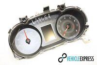 MITSUBISHI LANCER Speedometer Instrument Cluster 8100B007A
