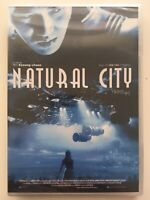 Natural city DVD NEUF SOUS BLISTER Film de science-fiction sud-coréen