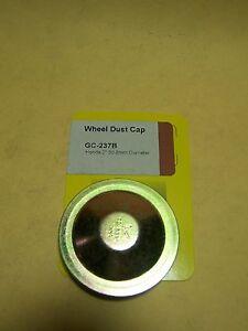 "Wheel Dust Cap - Fits 2"" (50.8mm) diameter hub on Honda"