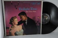 The Three Suns Twilight Time RCA Victor 1956 LP
