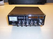Galaxy model Dx55V Mobile Am/Fm 10 Meter/Cb Radio
