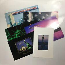 New York / Statue of Liberty - Postcards X 6 - Americana - 2000