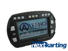 KART ALFANO PRO III EVO con Sensore Magnetico Pick up e GIRI/Cadet ROTAX X30 -