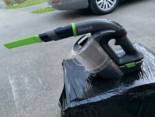 Gtech Cordless Multi Handheld Vacuum Cleaner Working But No Charger