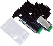 HP Z1 G3 M.2 SSD Cooler Heatsink New 858809-001 W0T85AA