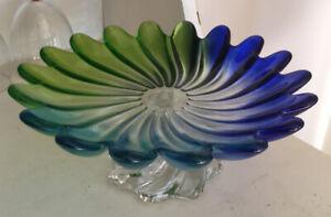 Glass Walther Glas Bon Bon Dish