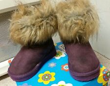 Infant Girl's CoCo Boots  Sz 5