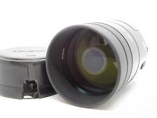 [NEAR MINT] Minolta AF Reflex 500mm f/8 Lens for Sony/Minolta A-Mount from JAPAN