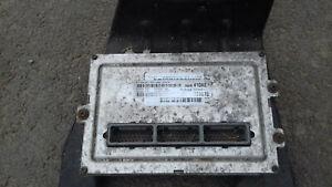 Dodge Ram 2002 ECU, engine control module