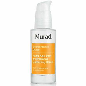 """Authentic Murad Rapid Age Spot Pigment Lightening Serum """"Freshest 05/2022 Date"""""""