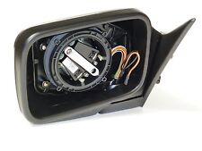 BMW 5 Series E34 RETROVISOR LATERAL IZQUIERDO 1/88-8/92 eléctrico memoria