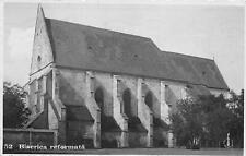 ro427 biserica reformata cluj romania cluj napoca