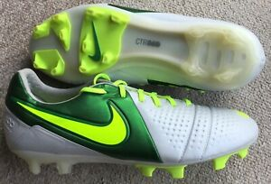 NEW NIKE CTR360 MAESTRI III FG FOOTBALL BOOTS UK 9.5
