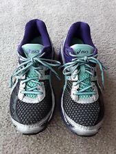 Asics Gel Cumulus 16 Running/Athletic Shoes Women's Size 9 M Purple T489N