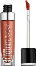 WET N WILD Megalast Liquid Catsuit Metallic Lipstick - Bali In Love