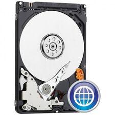 Disco duro 2.5 Western digital 1TB 5400rpm 8MB