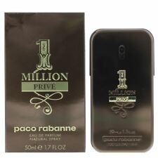 Paco Rabanne 1 Million Prive Eau de Parfum 50ml Spray For Him - Men's EDP New.