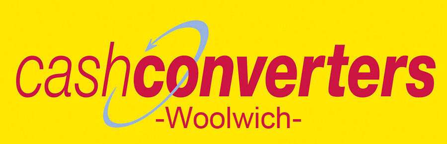 Cash Converters Woolwich