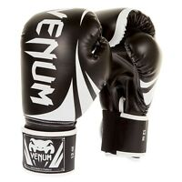 Venum Challenger 2.0 Boxing Gloves Sparring Muay Thai MMA Kickboxing 8-16oz