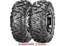 (1) Maxxis Bighorn Radial ATV Tire 26x9-12