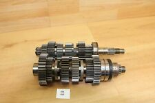 Kawasaki ZX-12R ZXT20A 04-06 Getriebe 332-012