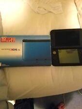 Nintendo 3DS XL Launch Edition 16GB Console + 5 Games & Case