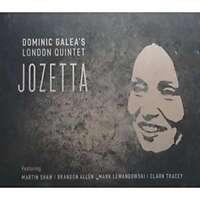 Galea Dominic / London Quintet - Jozetta Neuf CD