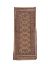 2 x 6 entryway carpet runner Pistachio Green Soft Mediterranean Jaldar Rug