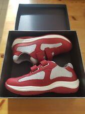 Red Prada Shoes