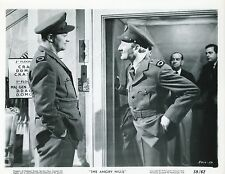 ROBERT MITCHUM THE ANGRY HILLS  1959 VINTAGE PHOTO ARGENTIQUE N°10