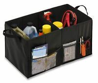 Black Folding Trunk Organizer # SFT-01166 by Honey Can Do