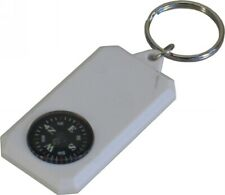 OUTBOUND Mini Compass Key Ring