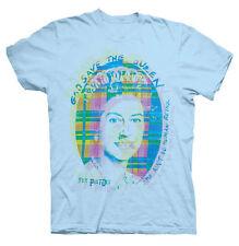 T-shirts et hauts bleu pour garçon de 2 à 16 ans en 100% coton