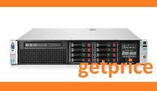 DL380p gen8 g8 2x e5-2665 Intel 16-CORE 3.1GHz Turbo 128GB P420 - TOP ZUSTAND