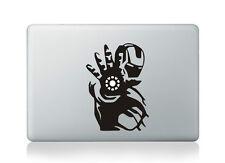 "Iron Man Sticker Viny Decal Skin Cover Apple Macbook Air/Pro/Retina 13""15""17"""