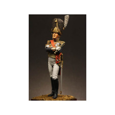 Atelier Maket Napoleonic Marshall Davout 75mm Model Unpainted Metal Kit