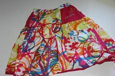 Oilily Girls Skirt Multi Color Skirt Size 8 Y (128)
